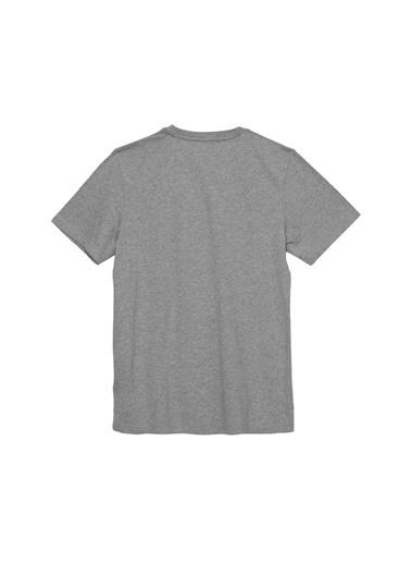 Timberland Tişört Gri